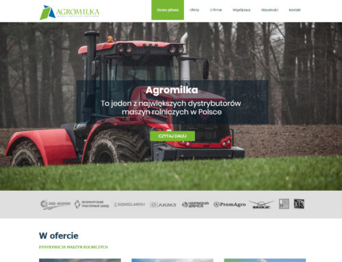 Agromilka